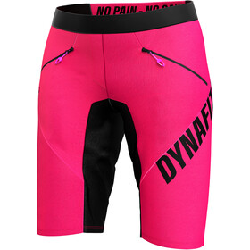 Dynafit Ride Light Dynastretch Shorts Damen lipstick